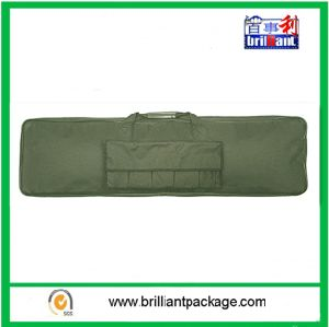 "68"" Green Longbow Padded Case pictures & photos"