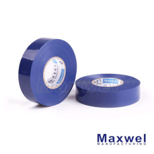 Motor Wingding &Cable Use Colorful PVC Insulation Tape pictures & photos