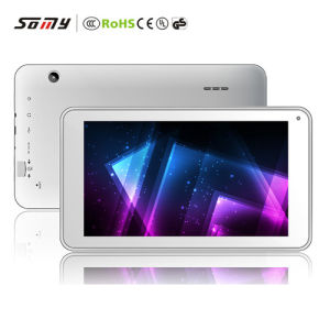 New Arrival 7 Inch 1280*800 IPS WiFi Tablet PC