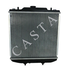 High Quality Auto Radiator of Daewoo Tico Mt pictures & photos