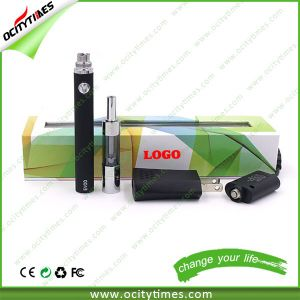 High Quality Evod Electronic Cigarette with Gift Box Package pictures & photos