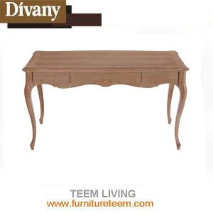 French Style Home Wooden Writing Desk pictures & photos