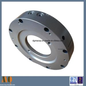 Machinery Part&Precision Auto Part Mold (MQ048) pictures & photos