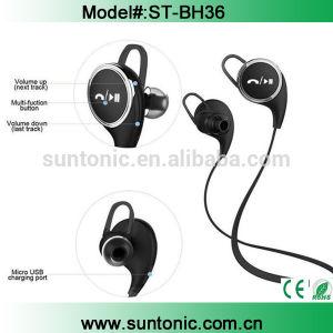 Wireless Sport Bluetooth Headset Wireless Running Headphone for Phone