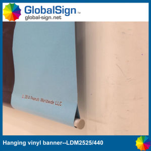Custom Double Sides Printing Vinyl Advertising Banner (CDM2525/440) pictures & photos