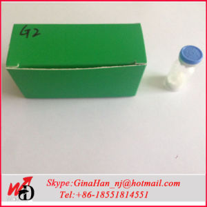 Peptide Powder Muscle Building Human Growth Peptide Hormone Follistatin 344 pictures & photos