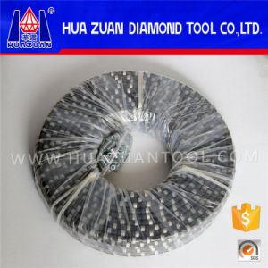 Diamond Wire for Cutting Marble and Granite pictures & photos