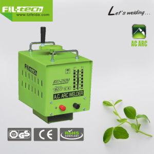 Portable AC Arc Transformer Welding Machine (BX1-150M/175M/195M/215M/250M) pictures & photos