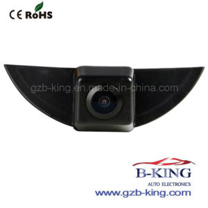 Universal CCD IP67 170 Degree Special Front Cameras pictures & photos