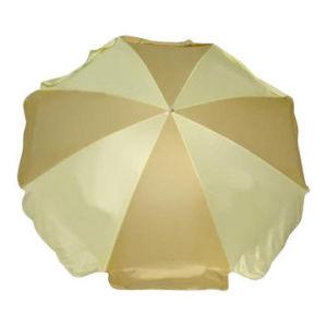 Economic Beach Umbrella, Customized Logo Is Ok (BR-BU-126) pictures & photos