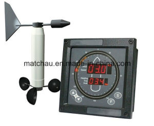 Marine CCS Approval Anemometer for Ships pictures & photos