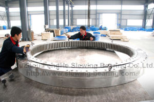 Xuzhou Fenghe Slewing Bearing Co., Ltd, Professional Manufacturer of Slewing Ring Bearings pictures & photos