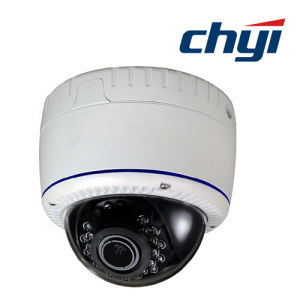 IP66 2.0MP Imx322lqj-C IR20m 2.8-12mm Dome Hdcvi Video CCTV Camera pictures & photos