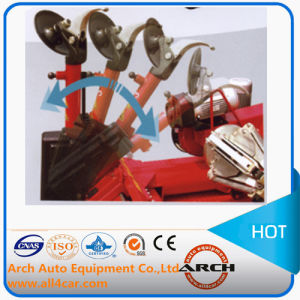 Auto Truck Tyre/Tire Changer Automobile Maintenance pictures & photos