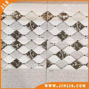 Building Material 250mmx400mm Water-Proof 3D Inkjet Ceramic Wall Tile pictures & photos