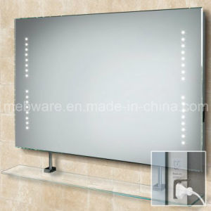 Hotel Style LED Bathroom Mirrors in European Style
