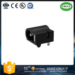 DC-004A Pin=2.0/2.5mm Socket Electronic Socket pictures & photos