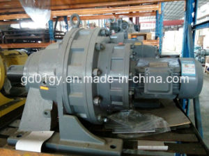 X/B Series Cycloidal Pinwheel Speed Reducer pictures & photos
