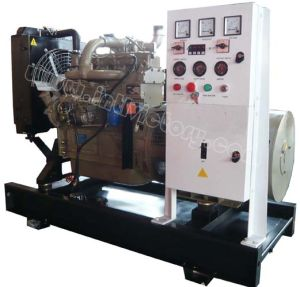 8kw/10kVA Open Diesel Generator Set with Yangdong Engine pictures & photos