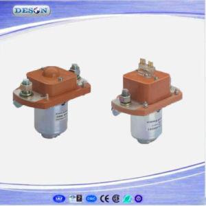 6V-150V 50Hz/60Hz 600A Industrial DC Contactor pictures & photos