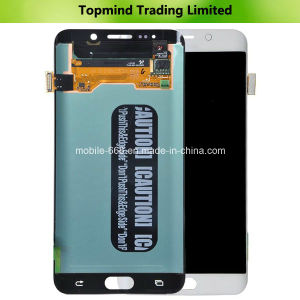 S6 Edge Plus Display for Samsung G928 LCD Display with Touch Digitizer pictures & photos