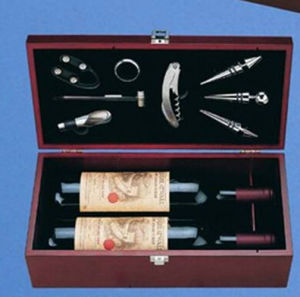 Various Style Available Bar Wine Set pictures & photos