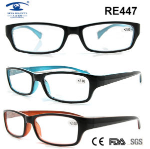 Woman Man Fashion Beautiful Reading Glasses (RE447) pictures & photos