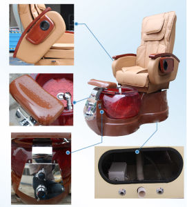 Wholesale Pedicure SPA Massage Chairs in Russia pictures & photos