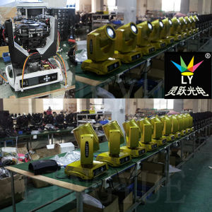 Disco Lighting 230W 7r Manufactour Moving Head Sharpy Beam pictures & photos