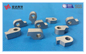 Customized Cemented Carbide Cutter for CNC Machine pictures & photos