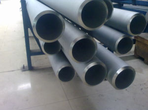 Large Diameter 254 Smo Stainless Steel Pipe Price List pictures & photos