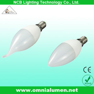 Economical LED Dimmable Candle Light