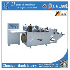 Qd High Speed PVC Pet Cutting Machine pictures & photos