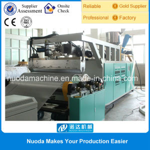 PE Film Blowing Manufacturing Machine