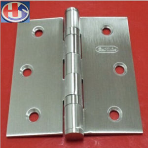 High Quality Stainless Steel Door Ball Bearing Hinge (HS-SD-006) pictures & photos