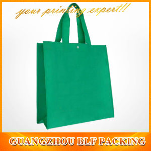 Shopping Bag Printing (BLF-NW119) pictures & photos