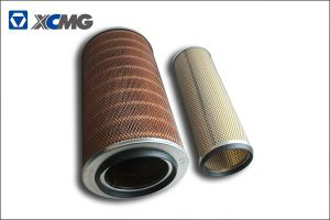 XCMG Truck Crane Qy12 Qy12b. 5 Air Filter Af25452af25453 (XCMG only) pictures & photos