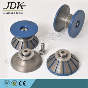 V20 Diamond Continous Router Bits for Granite Slab Edge Profiling pictures & photos