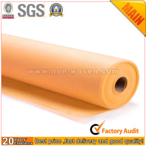 Non Woven Roll No. 4 Orange (60gx0.6mx18m) pictures & photos