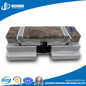 Anti Seismic Deep Finish Floor Expansion Joint pictures & photos