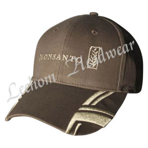 Promotional Baseball Embroidery Cap (LPM14040) pictures & photos