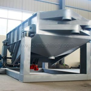 Heavy Mining Vibrating Screen Machine, High Efficiency Linear Vibrating Screen pictures & photos