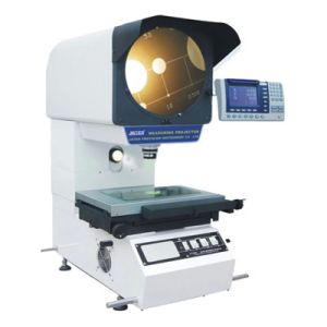 Dia 300mm Digital Vertical Measuring Profile Projector (VP12-2515) pictures & photos