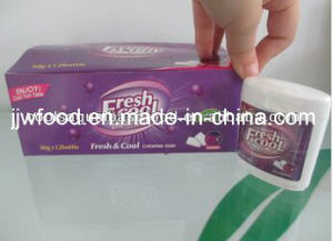 Coolsa Extra Xylitol Dry Chewing Gum pictures & photos