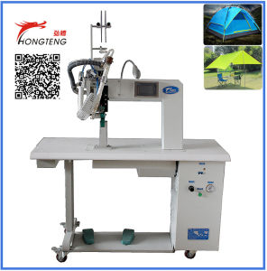 Factory Sale Hot Air Seam Sealing Machine