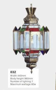 Church Mosque Brass Chandelier Pendant Light (KA032) pictures & photos
