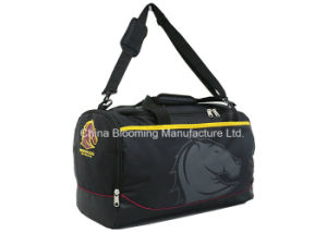 Football Team Holdall Fitness Outdoor Gym Sports Duffel Travel Bag pictures & photos