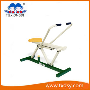 Park Steel Outdoor Fitness Equipment, Gym Body Building Equipment pictures & photos