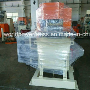 3mm Thick 600mm Width Sheet Metal Feeder with Uncoiler pictures & photos