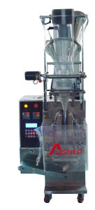 Four Side Sealing Powder Packing Machine with Dxdf60f Model pictures & photos